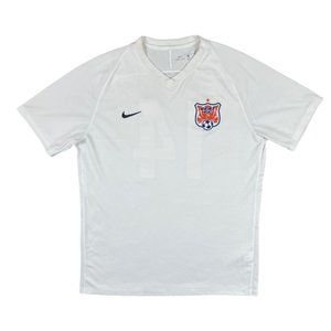 Nike Dri-Fit Heat FC #14 Soccer Jersey